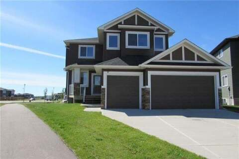 House for sale at 726 Ranch Cres Carstairs Alberta - MLS: C4304863