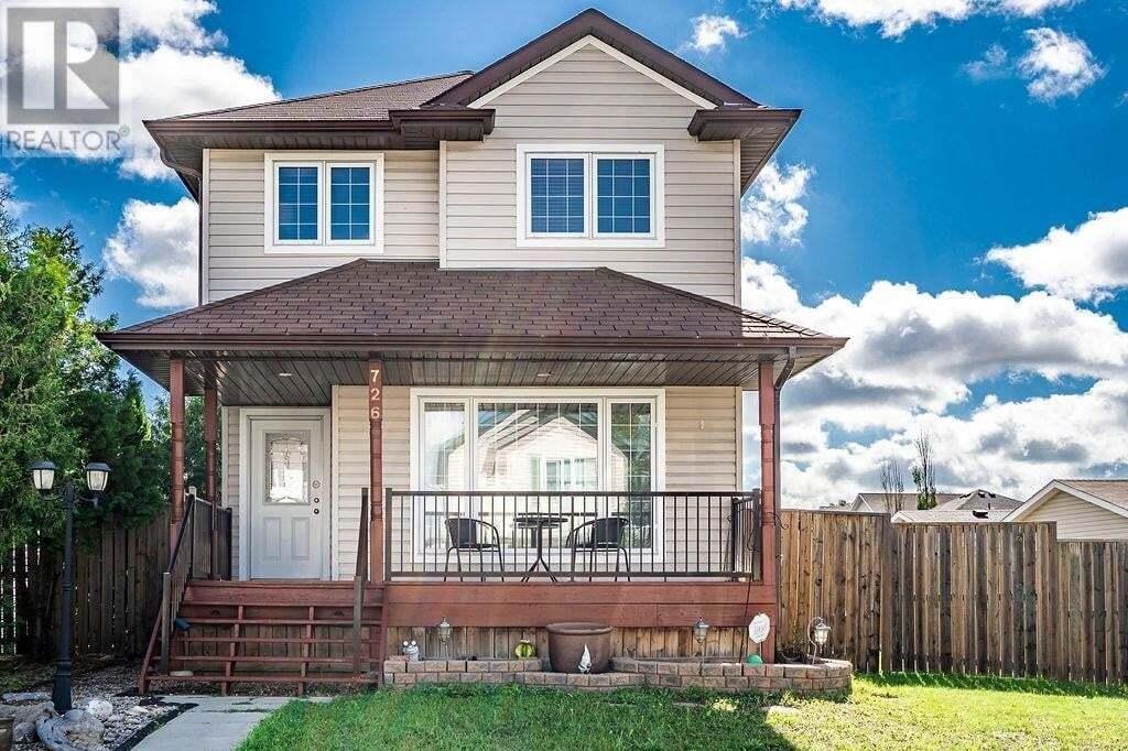 House for sale at 726 Rutherford Ln Saskatoon Saskatchewan - MLS: SK818748