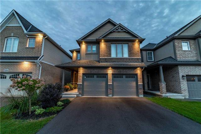House for sale at 7260 Lionhead Avenue Niagara Falls Ontario - MLS: X4267259