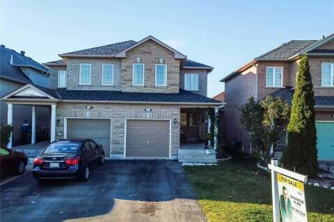 Townhouse for sale at 7260 Lowville Hts Mississauga Ontario - MLS: W4958213