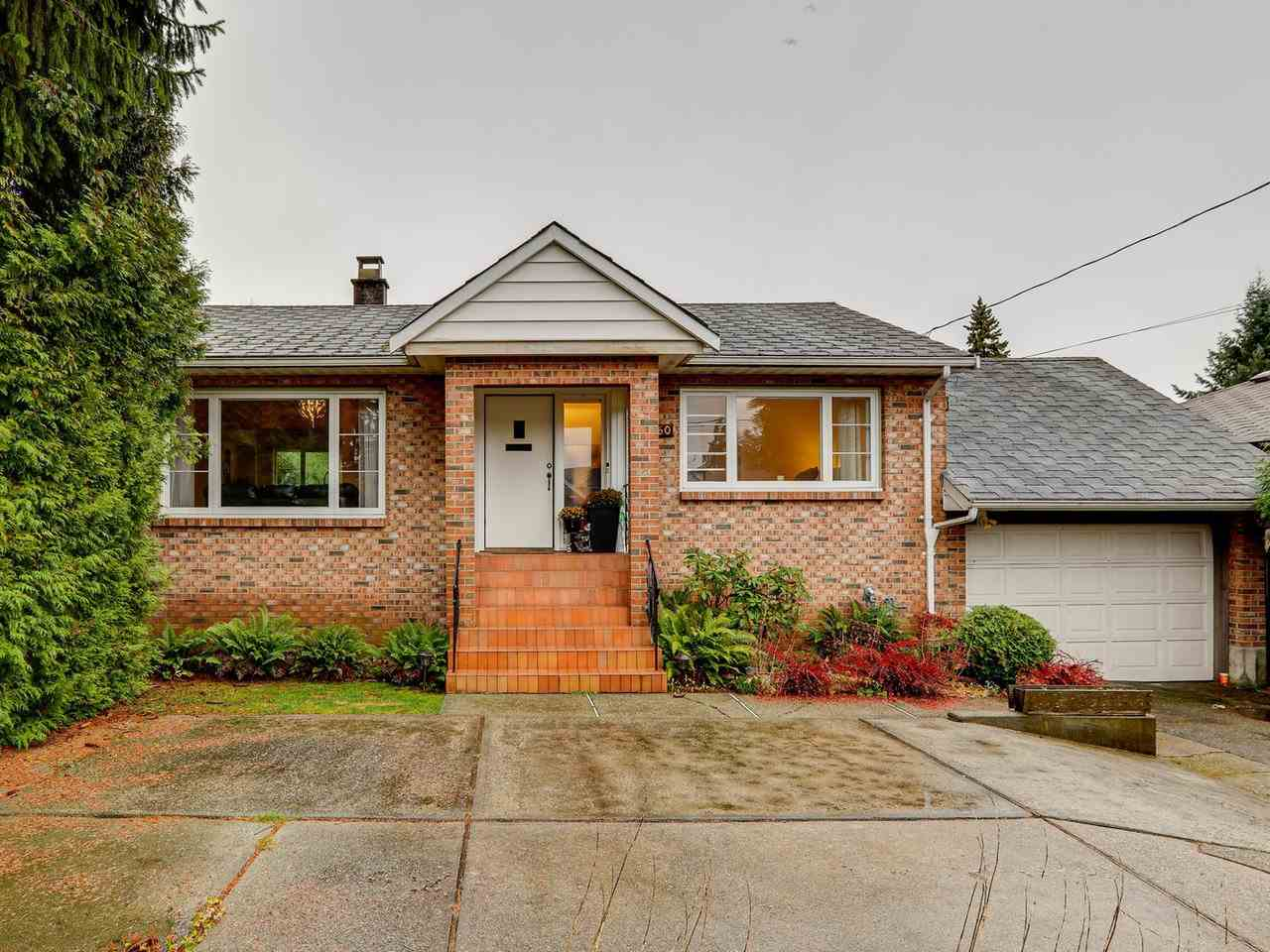 For Sale: 7260 Sutliff Street, Burnaby, BC | 4 Bed, 2 Bath House for $1499000.