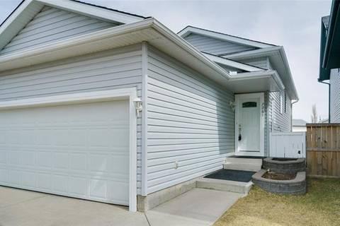 House for sale at 7261 Laguna Wy Northeast Calgary Alberta - MLS: C4294918