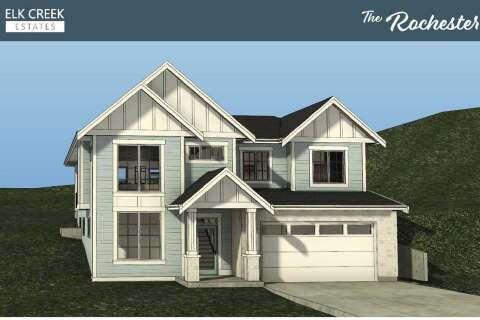 House for sale at 7262 Kensington Pl Chilliwack British Columbia - MLS: R2485952