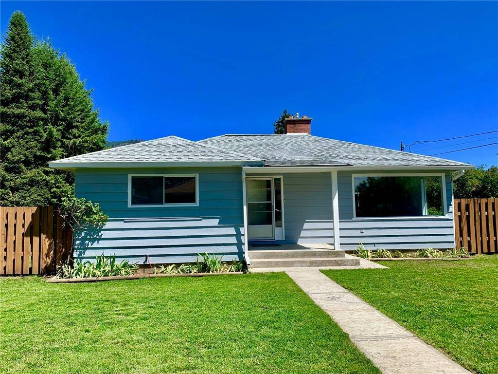 House for sale at 7264 10th St Grand Forks British Columbia - MLS: 2439349