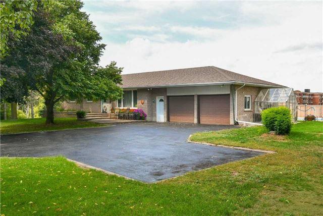 House for sale at 7264 Ellis Street New Tecumseth Ontario - MLS: N4239686