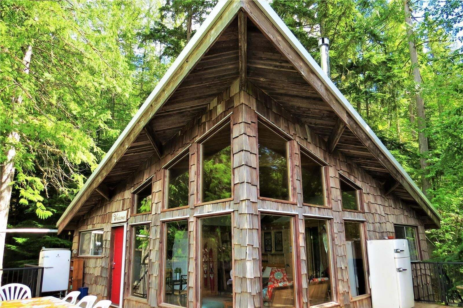 House for sale at 7265 900 Fsr (kalli Bay) Rd Eagle Bay British Columbia - MLS: 10205595