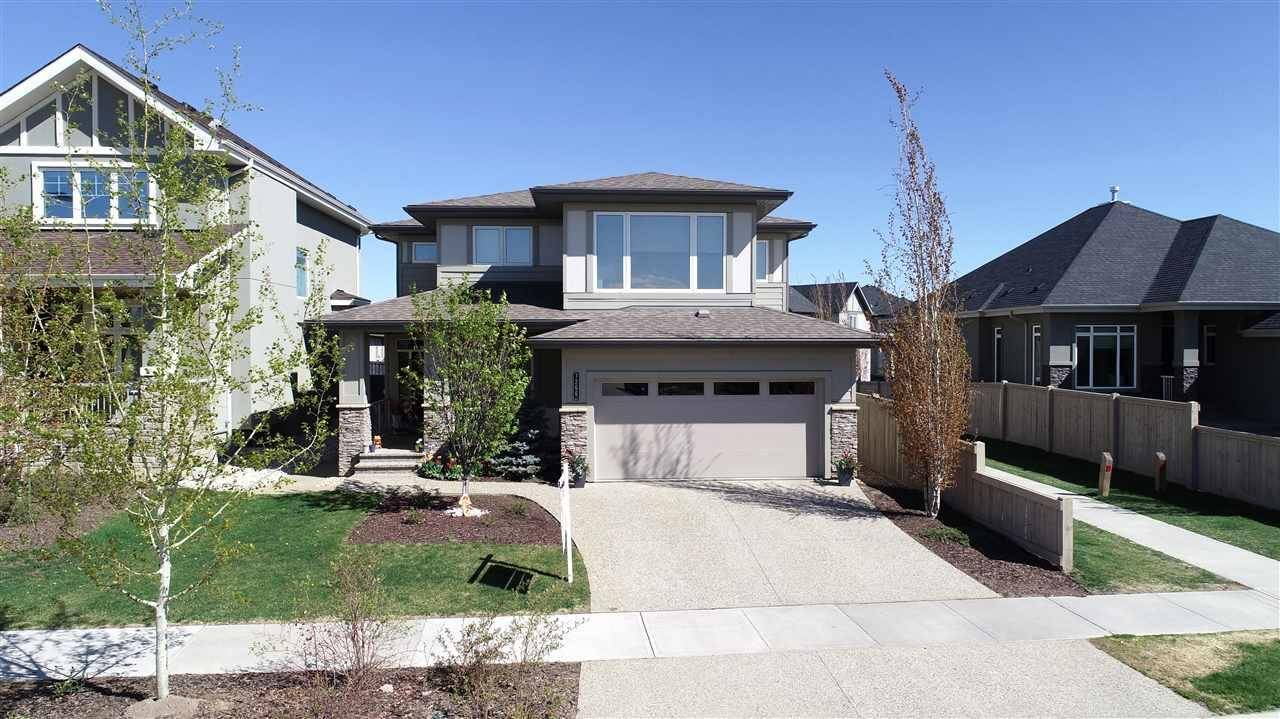 7266 May Road Nw, Edmonton | Image 1