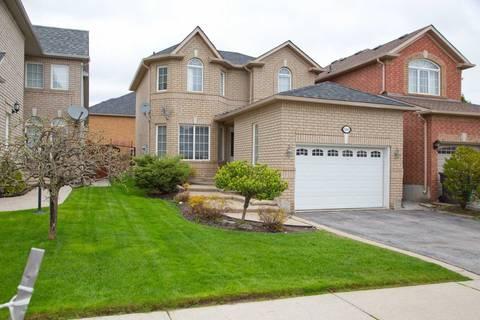 House for sale at 7267 Aldercrest Dr Mississauga Ontario - MLS: W4446901