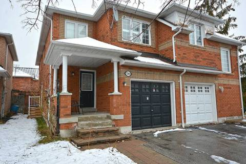 Townhouse for sale at 7267 Frontier Rdge Mississauga Ontario - MLS: W4739629
