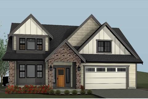 House for sale at 7269 Kensington Pl Chilliwack British Columbia - MLS: R2447212