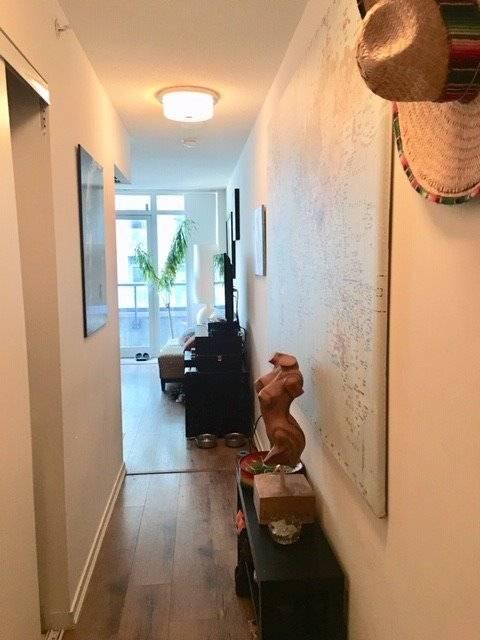 Apartment for rent at 36 Lisgar St Unit 726W Toronto Ontario - MLS: C4524828