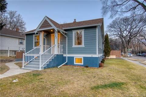 727 12a Street S, Lethbridge — For Sale @ $410,000   Zolo ca