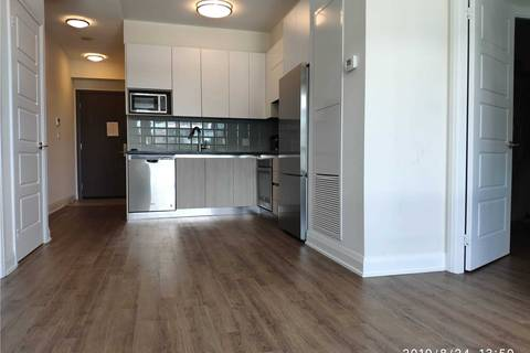 Apartment for rent at 15 Water Walk Dr Unit 727 Markham Ontario - MLS: N4556595