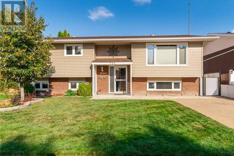House for sale at 727 2 St Se Redcliff Alberta - MLS: mh0165518