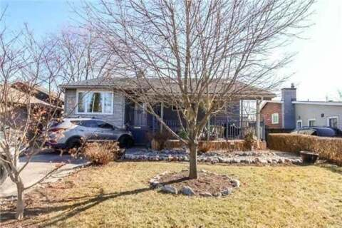 House for rent at 727 Balaton Ave Pickering Ontario - MLS: E4772490