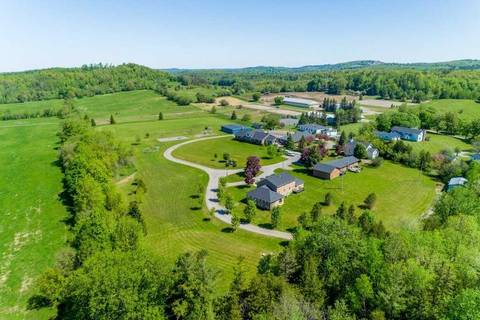 Residential property for sale at 727 Bethany Hills Rd Kawartha Lakes Ontario - MLS: X4481796