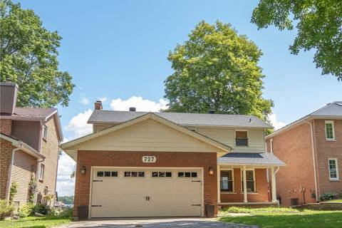 House for sale at 727 Broadview Ave Orillia Ontario - MLS: S4553121