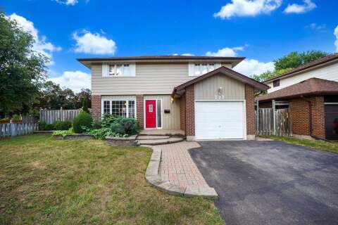 House for sale at 727 Central Park Blvd Oshawa Ontario - MLS: E4850492