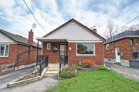 House for sale at 727 Cosburn Ave Toronto Ontario - MLS: E4455786