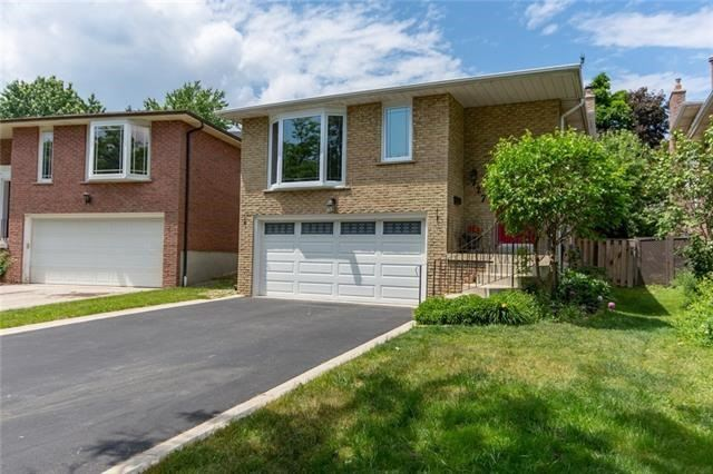 Removed: 727 Coulson Avenue, Milton, ON - Removed on 2018-08-20 22:51:29