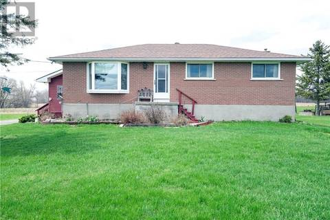 House for sale at 727 County Road 23 Rd Prince Edward County Ontario - MLS: 191958