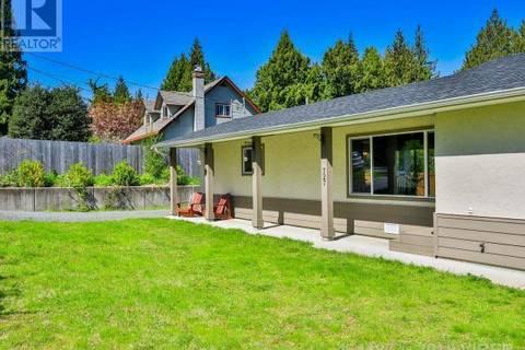 House for sale at 727 Garrett Rd Qualicum Beach British Columbia - MLS: 454487