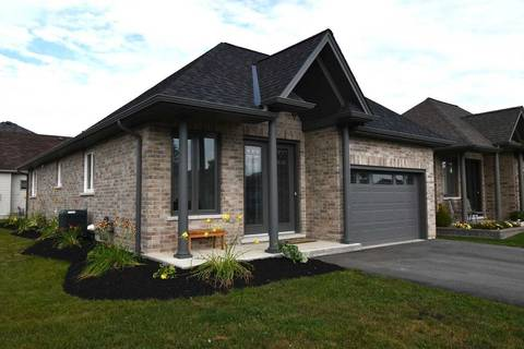 House for sale at 727 Hemlock St Peterborough Ontario - MLS: X4618386