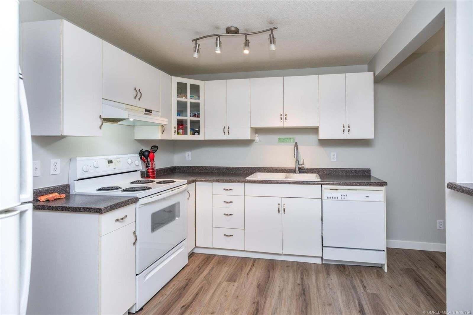 Condo for sale at 727 Houghton Rd Kelowna British Columbia - MLS: 10197704