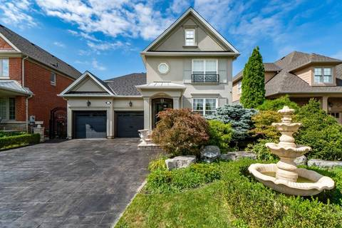 House for sale at 727 Merlot Ct Mississauga Ontario - MLS: W4437369