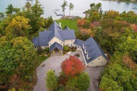 House for sale at 727 North Shore Rd Georgian Bay Ontario - MLS: X4962623