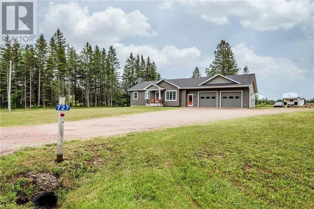 House for sale at 727 Pre D'en Haut St Memramcook New Brunswick - MLS: M129457