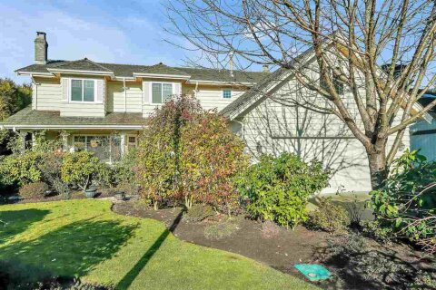 House for sale at 7271 Lismer Ave Richmond British Columbia - MLS: R2528782