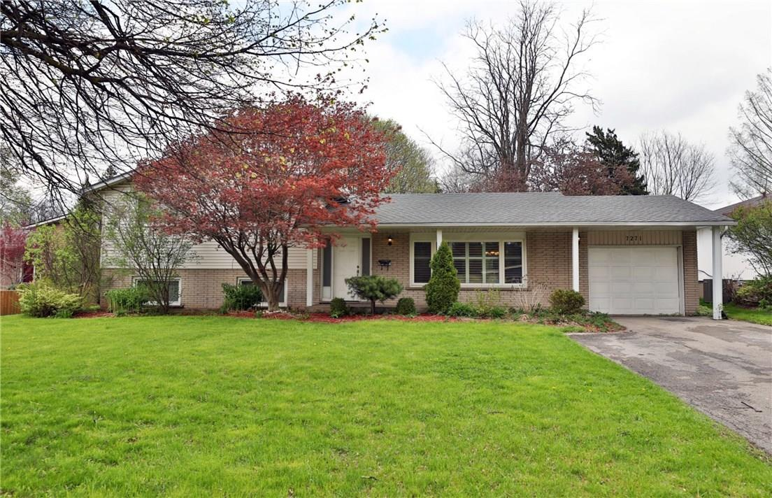 Sold: 7271 Rolling Acres Crescent, Niagara Falls, ON