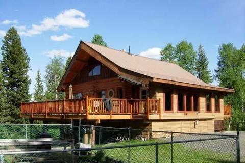 House for sale at 7274 Johnstone Rd Bridge Lake British Columbia - MLS: R2361453
