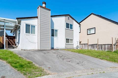 House for sale at 7275 129a St Surrey British Columbia - MLS: R2367686