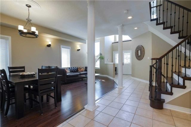 For Sale: 7275 Waldorf Way, Mississauga, ON | 4 Bed, 5 Bath House for $995,000. See 20 photos!