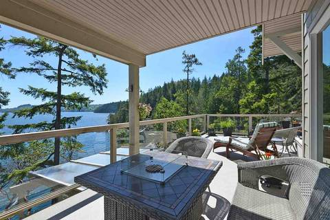 Residential property for sale at 7276 Carlson Point  Halfmoon Bay British Columbia - MLS: R2346798