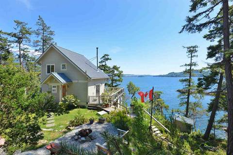 House for sale at 7276 Carlson Point  Halfmoon Bay British Columbia - MLS: R2438374