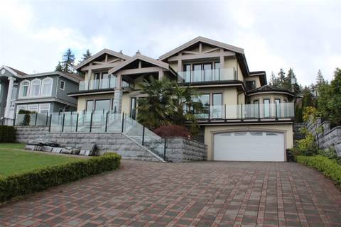 House for sale at 7278 Ridge Dr Burnaby British Columbia - MLS: R2362275