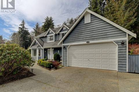 House for sale at 7279 Bethany Pl Sooke British Columbia - MLS: 406757