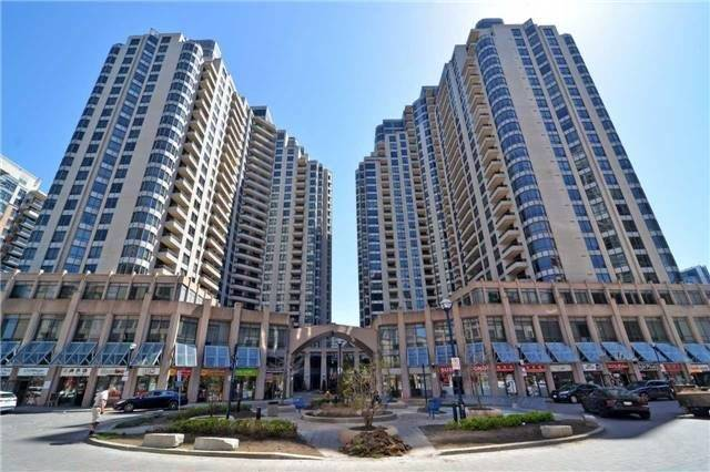 Sold: 728 - 15 Northtown Way, Toronto, ON