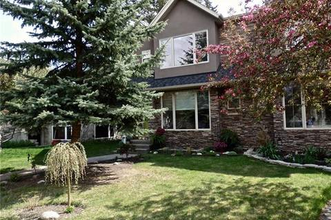 Townhouse for sale at 728 15 St Northwest Calgary Alberta - MLS: C4241074