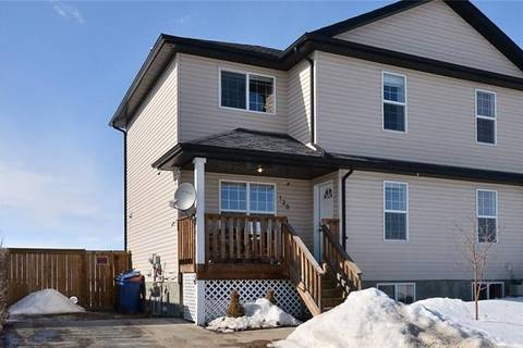 Townhouse for sale at 728 1st Ave Irricana Alberta - MLS: C4233504