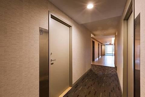 Apartment for rent at 4 Spadina Ave Unit 728 Toronto Ontario - MLS: C4739541