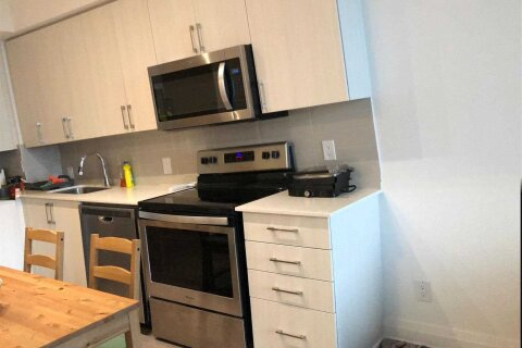 Apartment for rent at 591 Sheppard Ave Unit 728 Toronto Ontario - MLS: C4968028