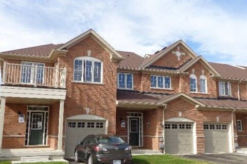 Townhouse for rent at 728 Agnew Cres Milton Ontario - MLS: W4985875