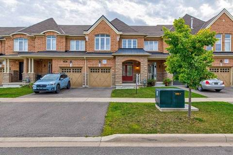 Townhouse for sale at 728 Asleton Blvd Milton Ontario - MLS: W4578525