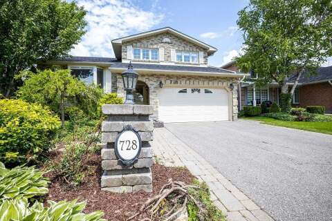 House for sale at 728 Barbados St Oshawa Ontario - MLS: E4780453