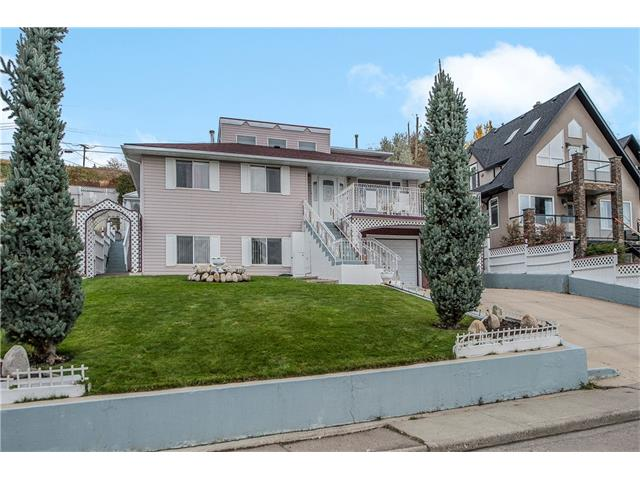 Sold: 728 Bridge Crescent Northeast, Calgary, AB