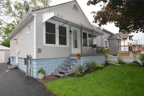 House for sale at 728 Brighton Ave Hamilton Ontario - MLS: H4055620